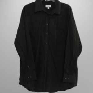 (3 for $20)Concepts by Claiborne Button-Down Shirt